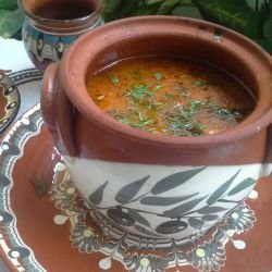 Vegetarian Clay Pot Dishes