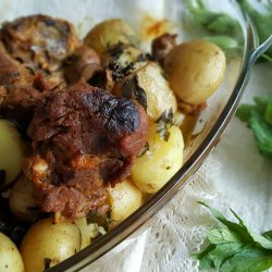 Lamb with Potato Recipes