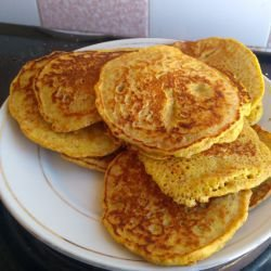 Fluffy American Pancake Recipes