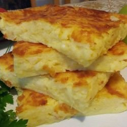 Baked Cheese Recipes