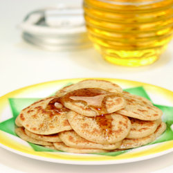 Mini Pancake Recipes