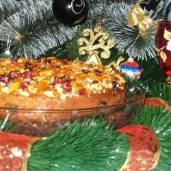 Christmas Pastry Recipes
