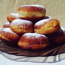 Donuts with Butter