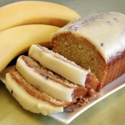 Banana Sponge Cake Recipes