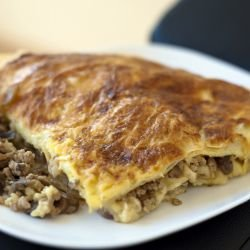Minced Meat Filo Pastry Recipes