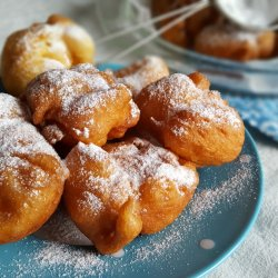 Yeast-Free Fritters