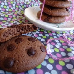 Chocolate Cookies Recipes