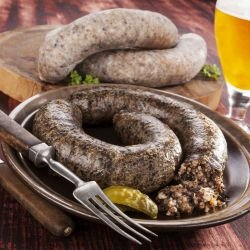 Blood Sausage Recipes