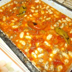Oven-Baked Bean Recipes