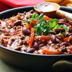 Chili Con Carne Recipes