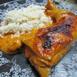 Chicken Drumsticks with Rice Recipes