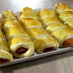 Pigs in a Blanket Recipes