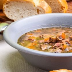 Pork Soup Recipes