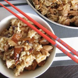 Chinese-Style Rice Recipes