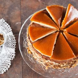 Caramel Cake Recipes