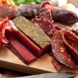 Dried Meat Recipes