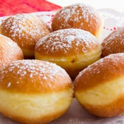 Moscow Donuts
