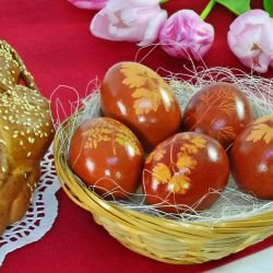 Easter Egg Recipes