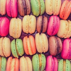 French Sweets