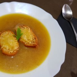 French Soup Recipes