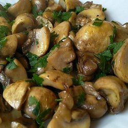 Steamed Mushroom Recipes