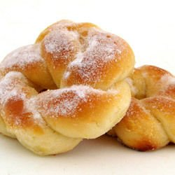 Baked Goods with Yeast