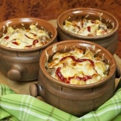 Clay Pot Recipes