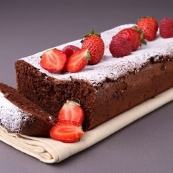 Strawberry Sponge Cake Recipes