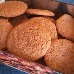 Cocoa Biscuits Recipes