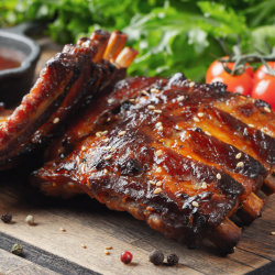Pork Rib Recipes