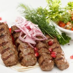 Cevapcici Recipes