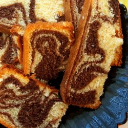 Two-Color Cake Recipes