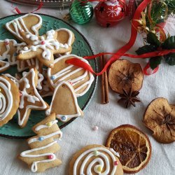 Christmas Sweets Recipes