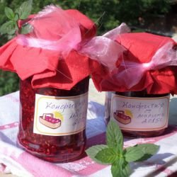 Confiture Recipes