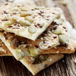 Saltines Recipes