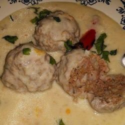 Mince with Butter