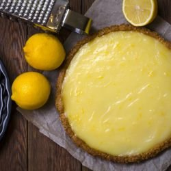 Lemon Pie Recipes