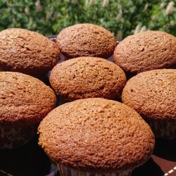 Dairy-Free Muffin Recipes