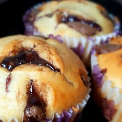 Muffins with Jam Recipes