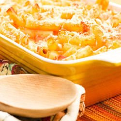 Macaroni with Butter