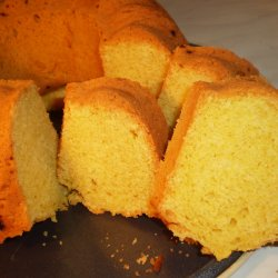 Butter Cake Recipes