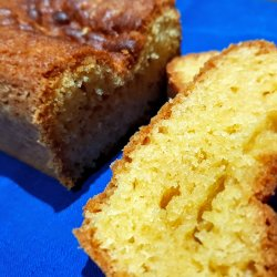 Pastry with Butter