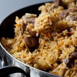 Rice with Meat Recipes