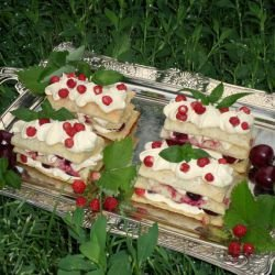 Mille Feuille Recipes
