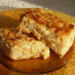 Phyllo Milk Pie Recipes