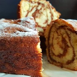 Marble Cake Recipes