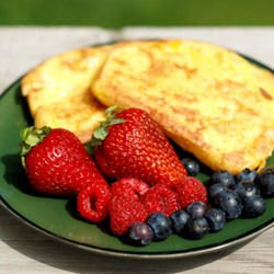 French Toast with Milk