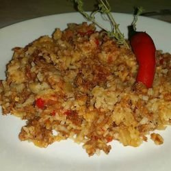 Minced Meat and Rice Recipes