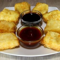 Breaded Cheese Curd Recipes