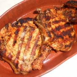 Grilled Chop Recipes